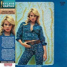 ☆ CD Sylvie VARTAN - Johnny HALLYDAY J'ai un problème - Mini LP - REMASTERED - ☆