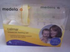 Medela Calma Breastmilk Feeding Set, Brand New in Original Sealed Package
