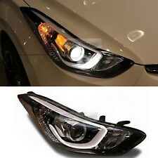 OEM GENUINE Parts Front Head Lamp Light Assy RH for HYUNDAI 2011-2016 Elantra MD
