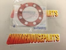 SILVERADO SIERRA FULL FLOATING AXLE TO HUB  GASKET NEW GM #  12471641