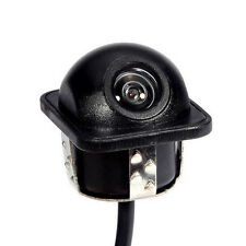 CCTV waterproof outdoor pinhole mini spy hidden Car Rear micro camera cam