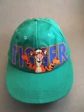 Tigger spell out hat