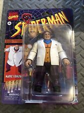 "Marvel Legends CLASSIC KINGPIN Loose 6"" Spiderman Retro Fan Channel Exclusive"