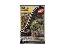 woodland scenic dead foliage F1134
