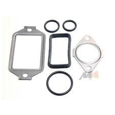 Merchant Automotive 10263 Oil Cooler Install Kit for Duramax