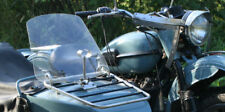 Stainless steel nose rack with windscreen for sidecar for URAL,DNEPR.(NEW)
