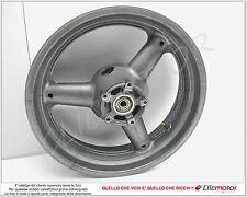 CERCHIO RUOTA POSTERIORE 17X4,50 original wheel for SUZUKI SV 650 ANNO 2000