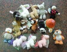 NICI Bean Bags, Püsch Schlüsselanhänger, verschiedene Tiere