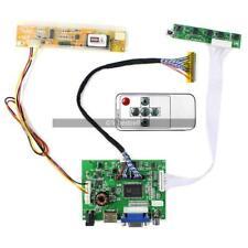HDMI+VGA 2AV Control N156B6-L0B N156B6-L0A 1366X768 LCD LED Driver Board N156B6