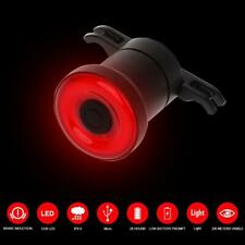 xlite 100 Smart Brake Sensor Bicycle LED Taillight  Bike Rear Light Lantern Lamp