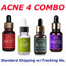 4 Acne Treat Serum Azelaic Niacinamide B3 Glycolic 10% AHA Salicylic Acid 4% BHA