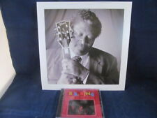 B.B. KING LIVE AT THE REGAL CD WITH BONUS PICTURE -NEW SEALED