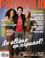 Portafolio, Vol. 1 (Lo Ultimo En Espanol!), Davis, Robert L., Ramos, Alicia, Acc