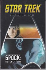 Star Trek Hardcover Graphic Novel Collection - Spock: Reflections