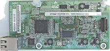 NEC SL1100 IP4WW-VOIPDB-C1 16-Channel VoIP card, 12 months wty, GSTinc
