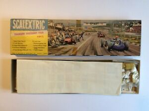 SCALEXTRIC HP/2 TRACKSIDE ACCESSORY PACK