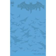 Batman #100 Philip Tan- BLANK VARIANT -First appearance Ghost Maker PRESALE 10/6