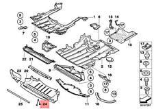 Genuine BMW M3 M3 CRT E90 E92 E93 Convertible Coupe Cable Unit 51758044393
