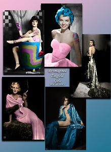 Ziegfeld Follies Girls  Re-Imagined for 2020 - 5 for $45   HD