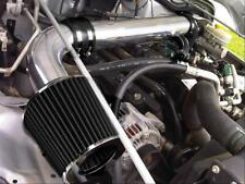 BCP BLACK 1997-2006 Jeep Wrangler 2.5L /4.0L Performance Ram Intake System