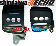 LAMELLE CATENA MOTOSEGA PLATES CHAINGUARD CHAINSAW ECHO CS260 280 SHINDAIWA 280