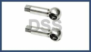 New Genuine Porsche 930 993 Ball Cup for Throttle Rod, Accelerator Cable OEM (2)
