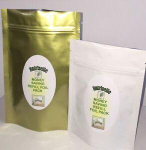 L-Arginine 180 x 750mg/3000mg Daily Vegetarian  - 100% No Filler Or Additives