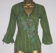 Per Una Cotton Formal Tops & Shirts for Women