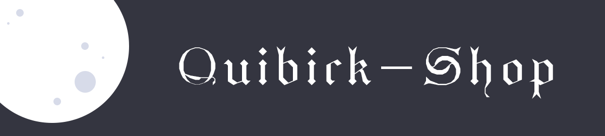 Quibick-Shop