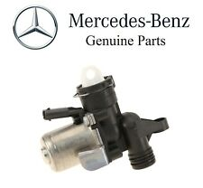 For Mercedes W164 W203 W204 W211 W221 C209 Heater Control Valve Solenoid OES