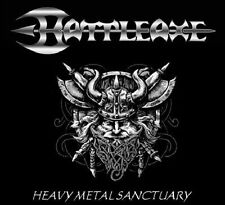 Battleaxe - Heavy Metal Sanctuary [New CD]