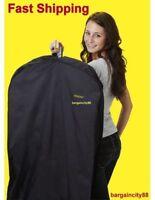 "Dustproof Storage Bag Garment Dress Cover Suit Clothes Coat Jacket Protector42""L"