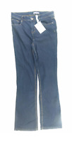 Womens TU Blue Jeans Size 12/L32