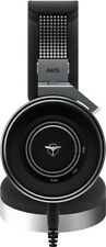 AKG Professional K267 TIESTO DJ Headphones Over-Ear Closed-Back Switchable Bass