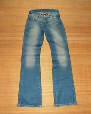 jeans WRANGLER eve size 26/34 us or 36 fr very good condition