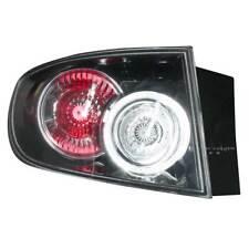 Mazda 3 BK TS 1.6 06.2006-05.2008 Rear Light Lamp Left N/S Passenger Side