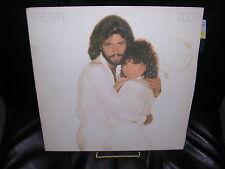 Barbra Streisand Guilty (Barry Gibb) Columbia FC 36750 G+ / VG