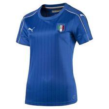 Italy 2016 Home Football Shirts (National Teams)