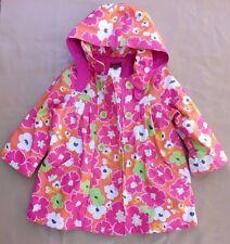 Catimini coat/jacket waterproof, rain coat for girls 12 - 18 month 81cm..