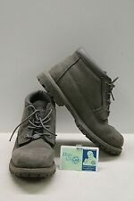 Timberland Women's Boots - Size 7.5 - Anti-Fatigue Gray Suede