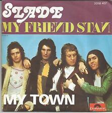 SLADE My friend Stan FRENCH SINGLE POLYDOR 1973