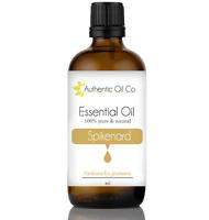 10ml Spikenard Essential Oil Pure Natural Aromatherapy Diffuser Burner Massage