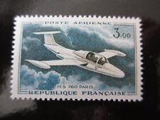 Timbre Poste aérienne -  FRANCE - neufs** - PA n° 39 -  - année 1960