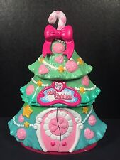 My Little Pony A Very Minty Christmas Tree Playset 2006