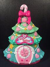 My Little Pony A Very Minty Christmas Tree Playset 2006