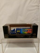 RACING CHAMPIONS JEFF GORDON ~ #24 DUPONT TRANSPORTER