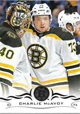 Boston Bruins - 2018-19 Series 1 - Complete Base Set Team (7)