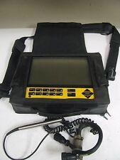 Dli Watchmen Mdl Dc 7b Fft Vibration Analyzer Data Fm6