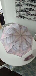 Knirps Automatik Regenschirm Taschenschirm