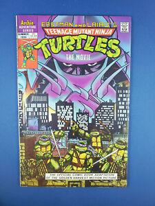 TMNT  MOVIE SPECIAL 1 VF 1989